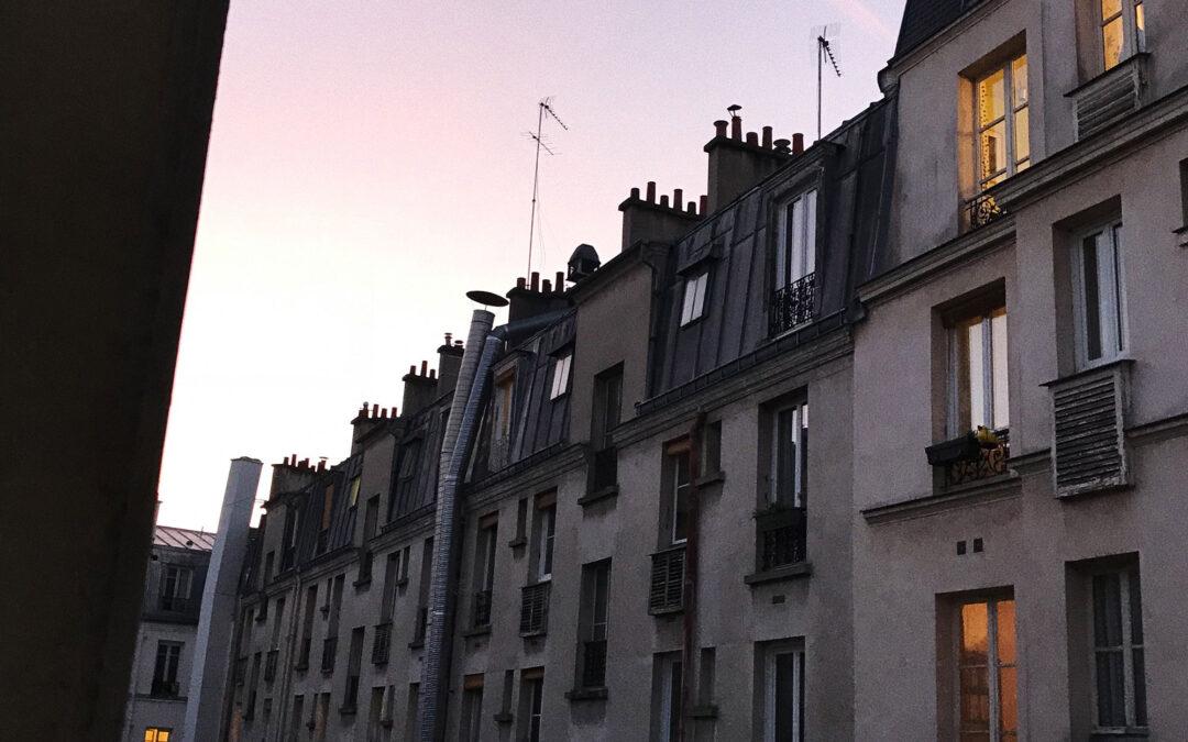 Storia 2: Gabriella Casoria – Francia