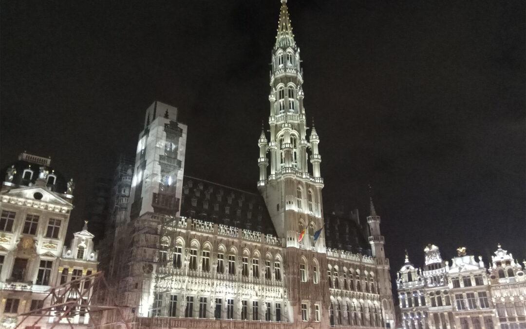 Storia 3: Alessandra Cenci – Belgio