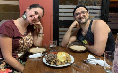 Storia 1: Cristina Siciliano – Spagna