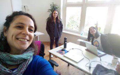 Storia 1: Doriana Maltese – Olanda