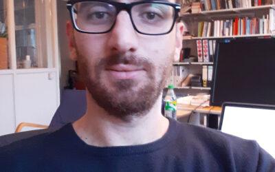 Storia 1: Edoardo Federici – Germania