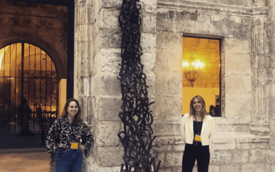 Storia 2: Federica Iozzia – Spagna