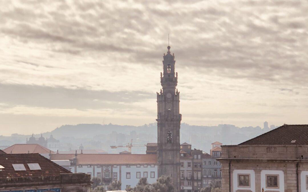 Storia 1 – Filippo Minghetti – Portogallo
