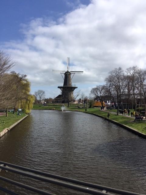 Storia 2: Claudio Costantino – Olanda
