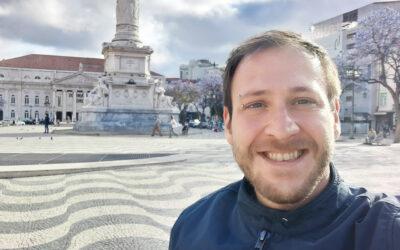 Storia 1: Francesco Cuccaro – Portogallo