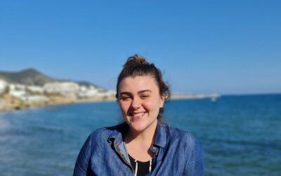 Story 3: Mariana de Almeida – Spain