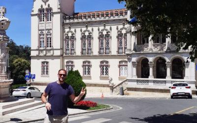 Storia 2: Francesco Cuccaro – Portogallo